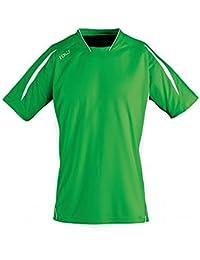9c46e86ab9 SOLS - Maracana 2 - Maglietta manica corta da calcio - Bambini