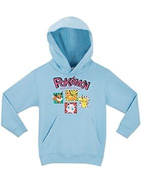 Pokemon - Sudadera - Pokemon - Para Niñas