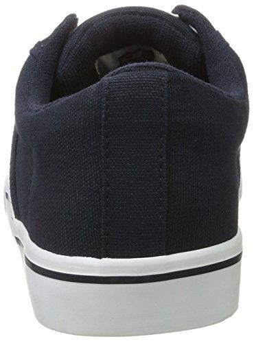Campionario Mens Cartellino Sneaker Nny / Wht - Blu Navy / Bianco