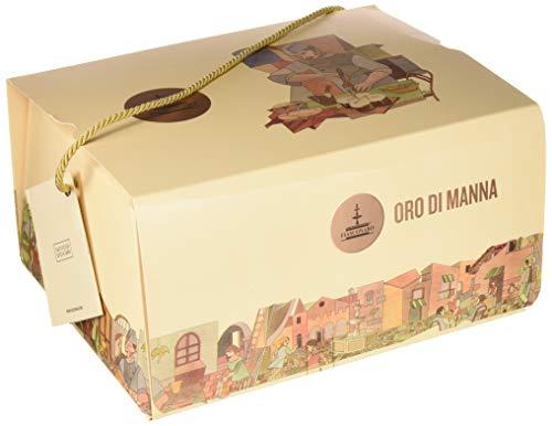 Fiasconaro colomba oro di manna - 1 kg