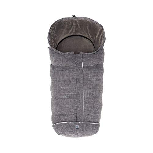 *Babycab Daunen-Fußsack Kibo für Kinderwagen*