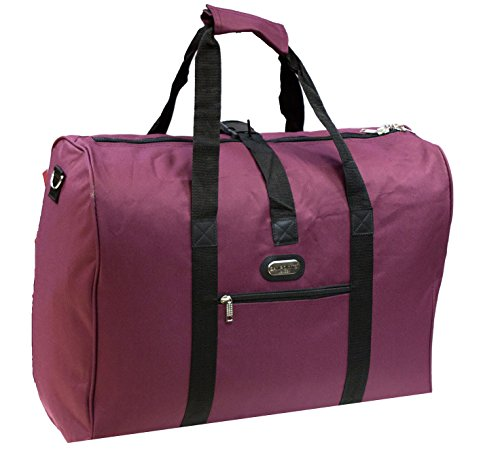 easy-jet-approved-cabin-bag-56cm-x-45cm-x-25cms-travel-work-gym-college-burgundy