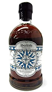 Aberfeldy - Ramble Single Cask - 16 year old Whisky by Aberfeldy