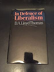 In Defence of Liberalism