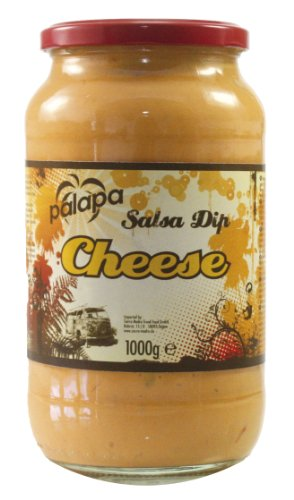 Palapa Cheese Käse-Dip (1000 ml)