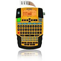 DYMO RHINO 4200 - Impresora de etiquetas (130 mm, 175 mm, 58 mm, 88 mm, 156 mm, 230 mm) (importado)
