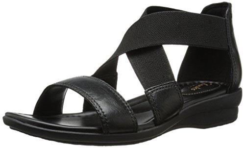 Reid Black Sandal Solana Dress Clarks xUnWqFYzF