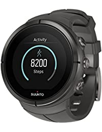 "Multisport GPS-Uhr ""Spartan Ultra All Black Titanium"""