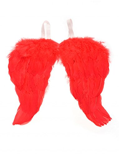. 40cm Teufel Flügel (Teufel Flügel)
