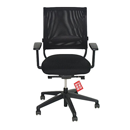 Sedus Netwin-CH-nw New schwarz Seat