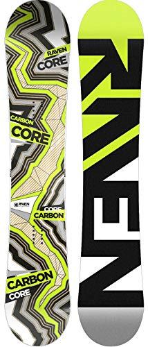 Raven Snowboard Core Carbon 2020 (163cm Wide)