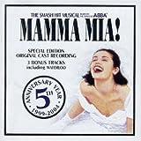 Mamma Mia - Original London Cast (5th Anniversary Edition) by Original London Cast (2004-08-02)