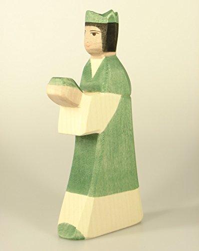 Ostheimer 41803 - König, grün