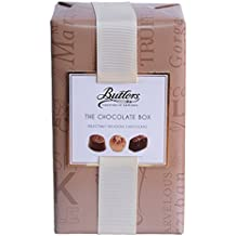 Butlers Gift Boxed Selection Of Chocolates, 160G