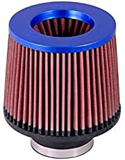 K&N RR-3003 Reverse Conical Universal Car Air Filter