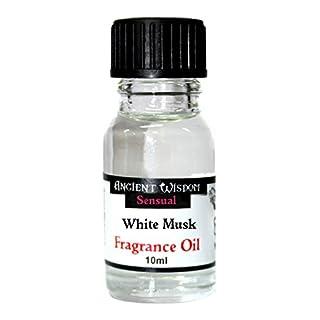 Ancient Wisdom White Musk Fragrance Oil