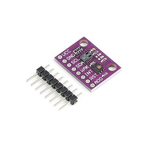 MFMYUANHAN HDC1080 CCS811 Kohlenmonoxid CO2 VOCs Luftqualität Numerische Gas Temperatur Luftfeuchtigkeit Sensor Modul Elektronisch DIY für Arduino -