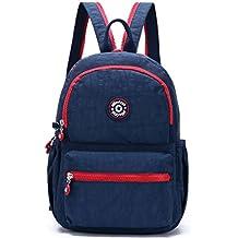 Mindesa Zaino Piccolo, zainetto per il lavoro scolastico Shopping, borsetta Casual per studentessa Adolescente