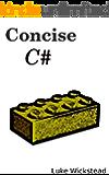 Concise C#
