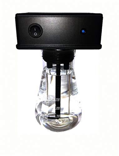 Colloidal Silver Generatoren Professionelle Einheiten von Bio-Lec Health Systems (CS-Gen Professional Selbstrühr Kit)