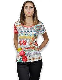 101 idees - Camiseta - para mujer