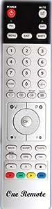 Telecomando di ricambio per DREAM URC39730-B02-00 SAT/DTT