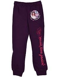 Violetta - Jogging Violetta Music love violet Taille de 6 à 12 ans - 6 ans,8 ans,10 ans,12 ans