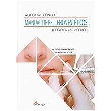 Ácido hialurónico. Manual de rellenos estéticos Tercio facial inferior