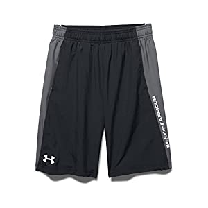 Under Armour Short Training Skill Woven, Kinder, Skill Woven