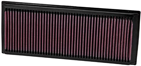 K&N 33-2865 Tauschluftfilter