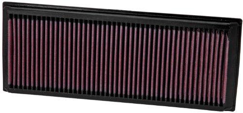 Cartuccia Filtro Aria Motore Bosch Air Filter F026400035