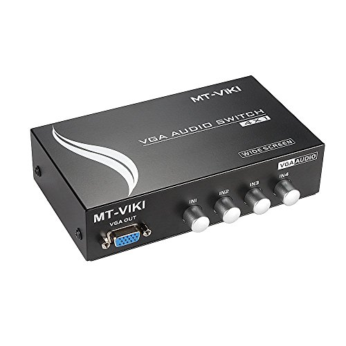 sumiclinetm-4-ports-4-in-1-out-vga-and-audio-metal-splitter-amplifier-switch-adapter