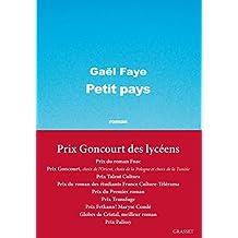 Petit pays : roman (Littérature Française) (French Edition)