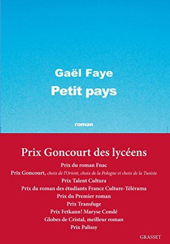 Petit pays : roman (Littérature França...