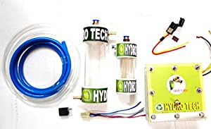 Hydro Tech Hho Fuel Saver Kit For Car Up To 1500 Cc