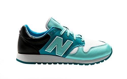 New Balance U520, HNF Blue, 9