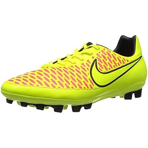 Botas Nike Magista Onda AG -Iniesta-