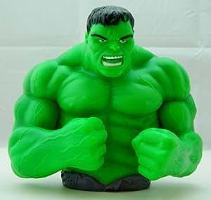 Monogram - MG67374 - Figurine - Hulk Bust Bank - Tirelire PVC