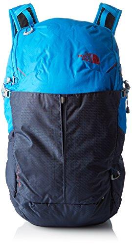 The North Face Litus 32 RC Mochila, Unisex, Blue, S/M