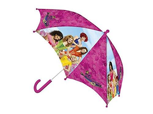 Studio 100 0679018 - Prinsessia Regenschirm, Klettergeräte Schaukeln