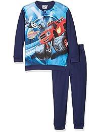 Disney 14860forwardslash10az, Ensemble de Pyjama Garçon