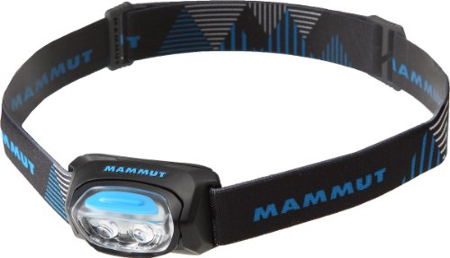 Mammut Stirnlampe T Base, Black, one size, 2320-00320-0001