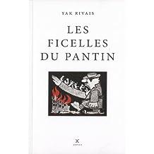 Les ficelles du pantin : roman bouffe