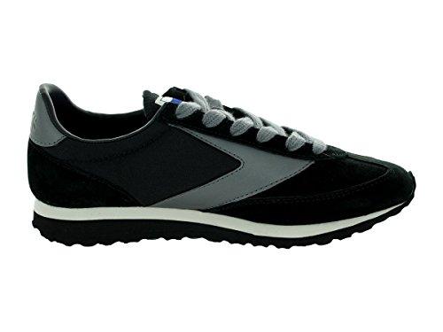 Brooks Donna Sand/Oro Vanguard sneaker Black Deep Grey