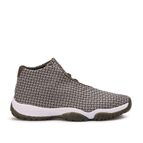 93427bf0bb823 Nike Air Jordan Future Hombre Hi Top Basketball Trainers 656503 Sneakers  Zapatos (UK 7 US