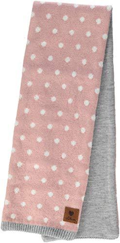 s.Oliver Junior Baby-Mädchen Schal 59.810.91.3773, (Light Pink 42g3), One Size (Herstellergröße: 1)