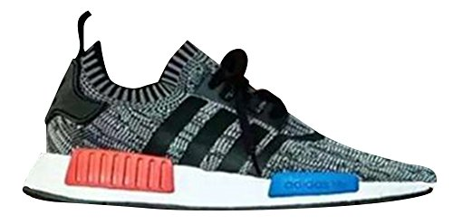 Adidas NMD_R1 W, raw pink/vapour pink/ftwr white Black Polka/Red/Blue