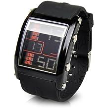 Franc Tempsi, orologio a bracciale, giapponese, da (Orologio Subacqueo)