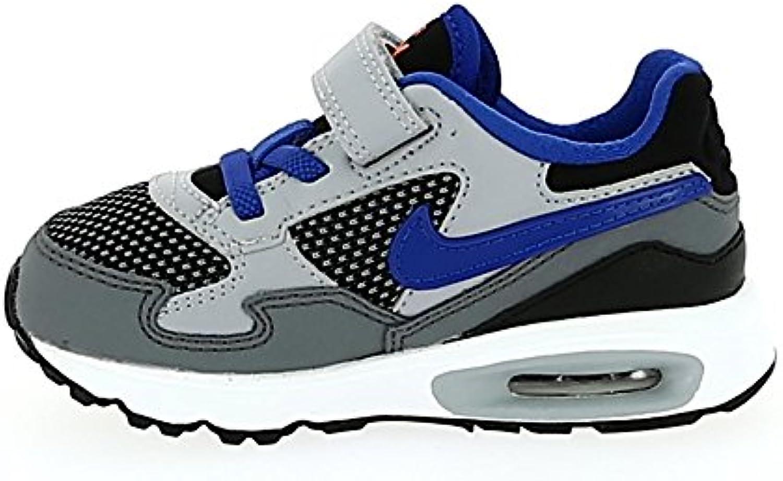 Nike Sneaker Air Max St TDV Grau/Blau EU 23.5 US 7C