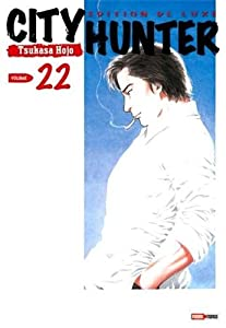 City Hunter - Nicky Larson Edition de luxe Tome 22